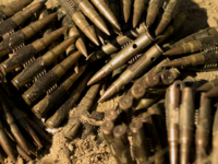 bullets ammunition