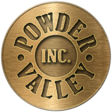 powder valley inc logo