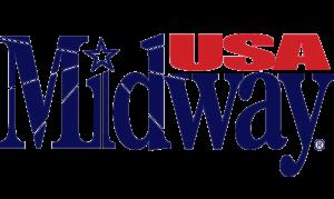 usa midway logo